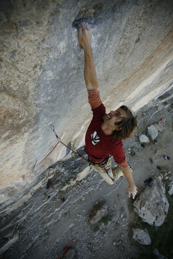Chris Sharma. SHARMA!!! | Climbing - 329.2KB