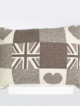 Knitting Pattern Union Jack Cushion Cover : FREE UNION JACK CUSHION KNITTING PATTERN   KNITTING PATTERN
