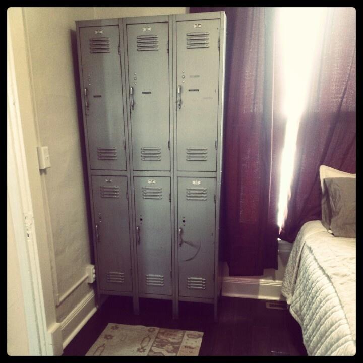 Comkids Room Lockers : Kids room storage lockers  Home  Pinterest