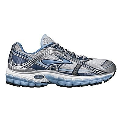 Womens Brooks Trance 10 Running Shoe