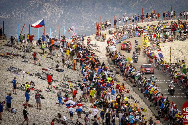 bastille day mountain bike race