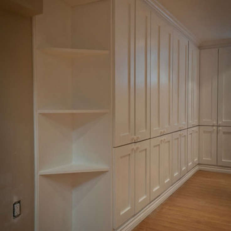 Basement Storage Basement Remodel Ideas Pinterest