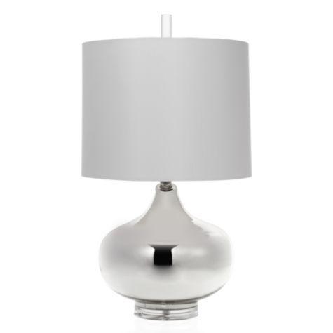 bedside table lamp?  Lighting  Pinterest