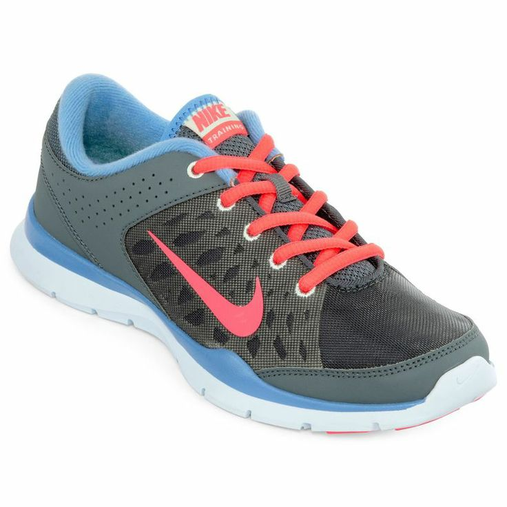 jcpenney - Nike Flex Trainer 3 Womens Training Shoes - jcpenney