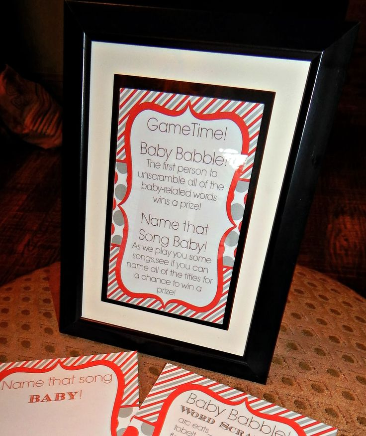 quick painless baby shower games that were actually fun baby
