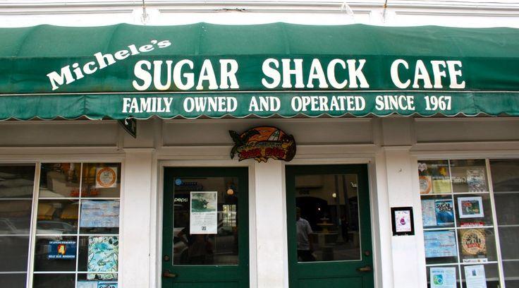 Sugar Shack Cafe Huntington Beach