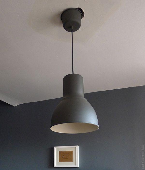 Hektar light from ikea lighting pinterest for Lighting at ikea