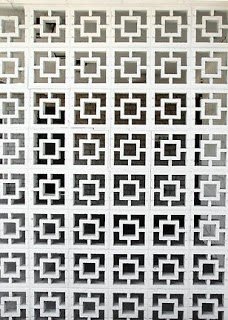 Decorative concrete blocks mid century decorative concrete pinter