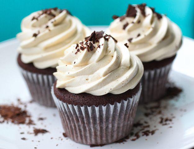 guinness cupcakes | nom nom nom | Pinterest