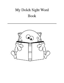 Pinterest Word school Monster Book   word  Dolch sight Sight pinterest book