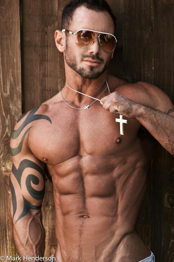 SCOTT CULLENS male fitness model © Mark Henderson ► edendalestudios.com ▬ #malemodel #male_model #hotguy #hot_guy #ripped #barechest #muscle #hunk #nicearms #sixpackabs #pecs #biceps #armpits #bodybuilder #bikinibrief #comehither