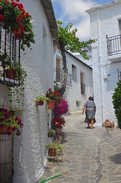 Bubion, Spain
