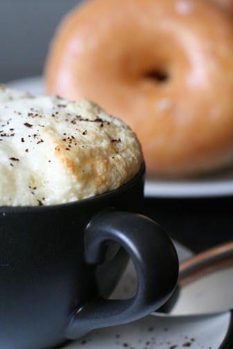 Doughnut Soup Recipes — Dishmaps
