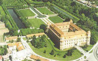 Castle for Sale In Ukraine - $1800000