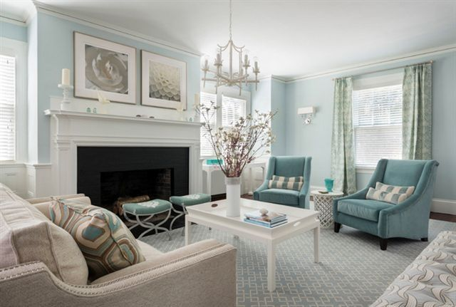 relaxing colors home decor lovely homes ideas pinterest