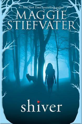 Shiver – Maggie Stiefvater