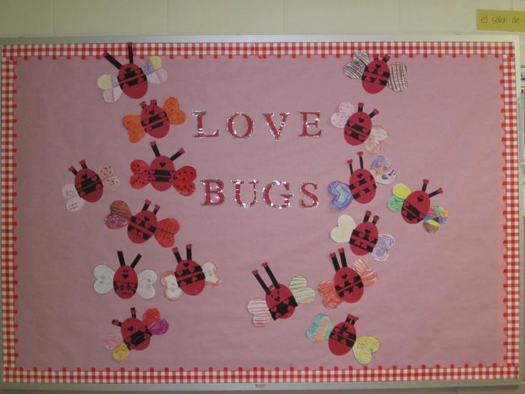 Valentine Bulletin Boards New Calendar Template Site