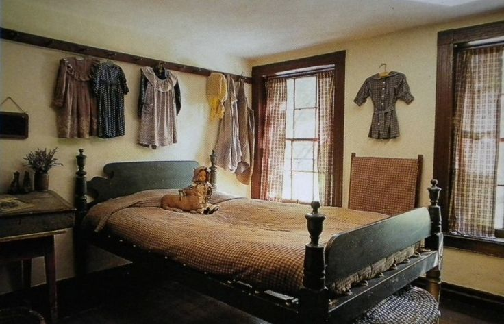 pin by holly mccomas on primitive bedrooms pinterest