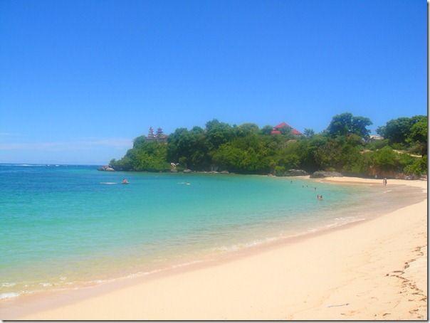 Top 10 beaches in southeast asia traveleca southeast for Best beaches in southeast us