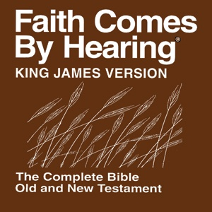 bible audio download free