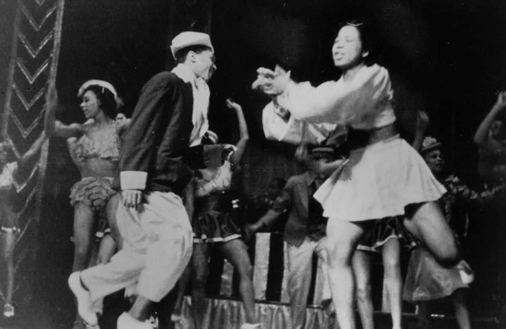 Folklore Project :: Exhibitions :: Plenty of Good Women Dancers