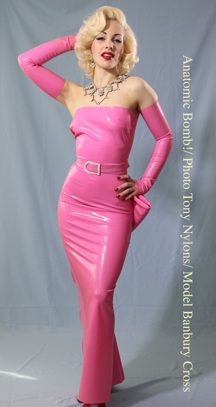 Marilyn Monroe Pink Dress Pictures to Pin on Pinterest - PinsDaddy