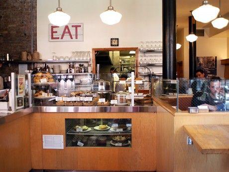 Clinton St. Baking Company - 4 Clinton Street, Lower East Side, NY ...