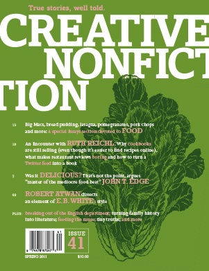 creative non-fiction essays writers