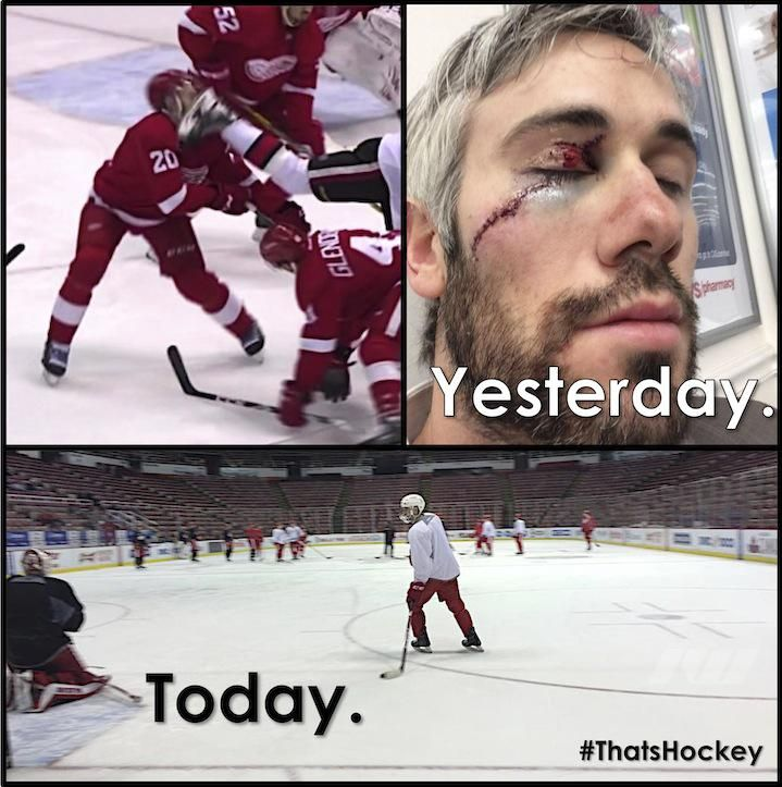 Faceoff rules