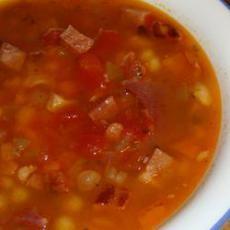 Navy Bean Soup I | Soups and Salads | Pinterest