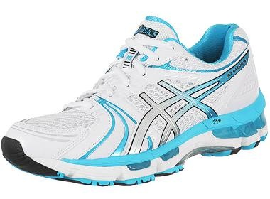 asics gel kayano 17 vs 18