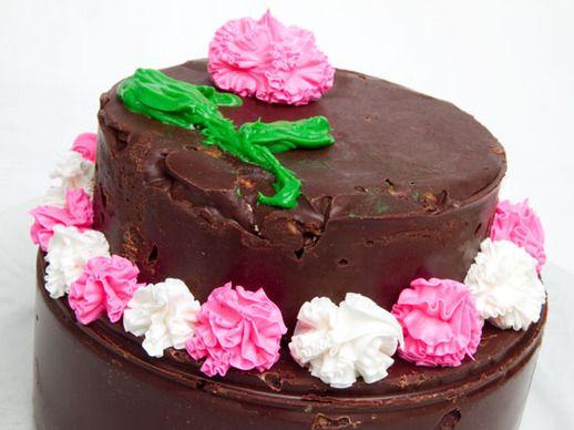 Royal Chocolate McVitie's Biscuit Cake | British Treat's ...