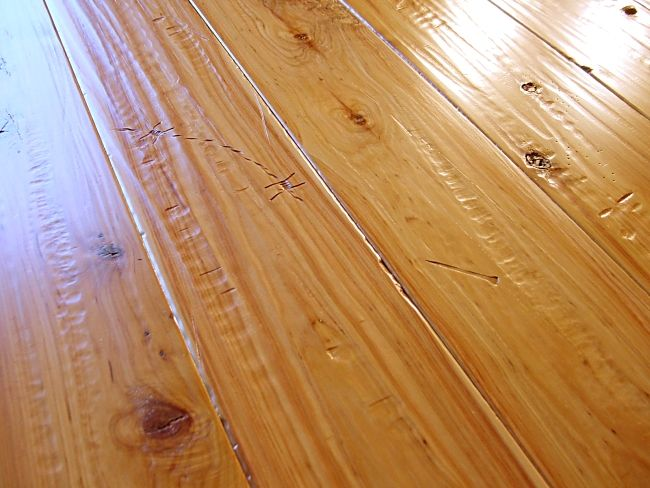 Beautiful Wood Floors Interior Pinterest