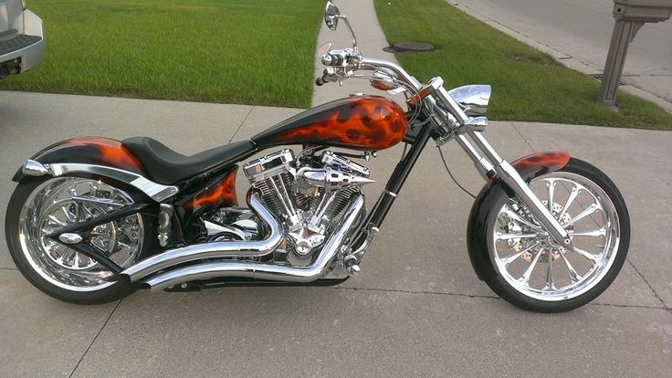 Red flame motorcycle paint ideas pinterest for How much to paint a motorcycle