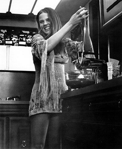 Leigh Taylor Young From I Love You Alice B Toklas