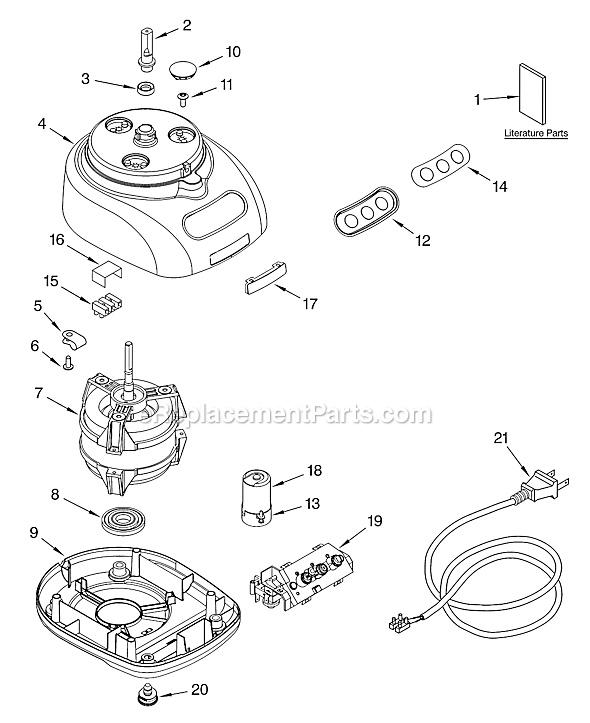 Braun Coffee Maker Leaking From Bottom : Hand blender braun parts, kitchenaid food processor kfpw760wh1 manual pdf, kitchenaid food ...