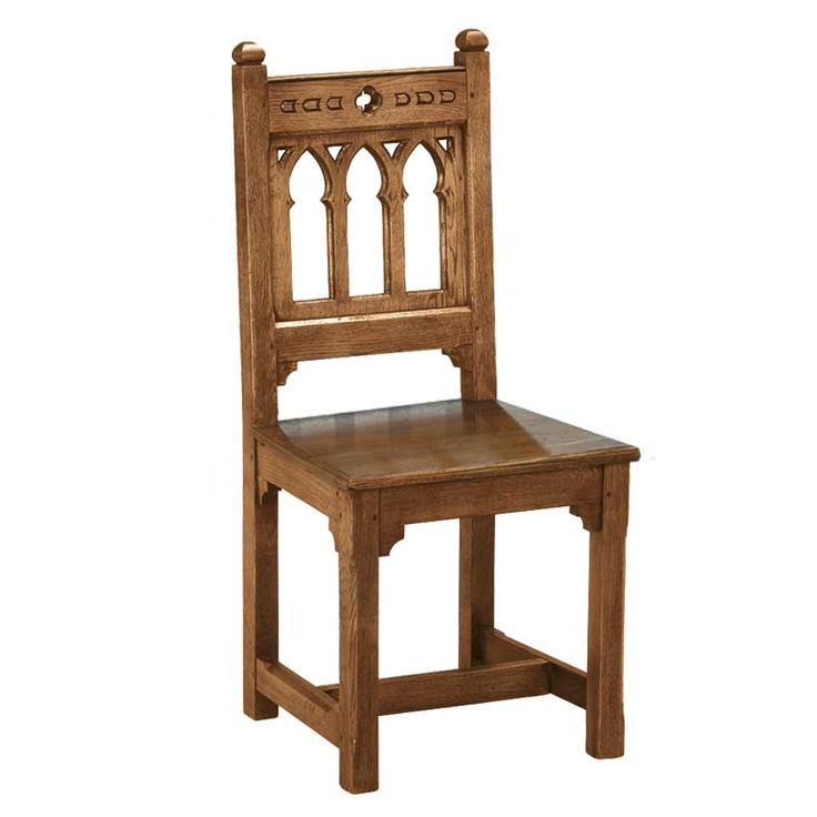 Dining room chair building a castle pinterest for Build a dining room chair