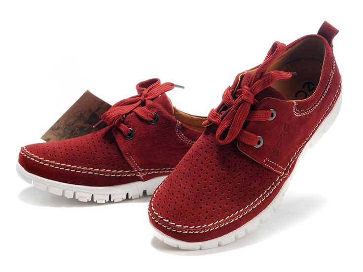 ECCO shoes. From eccoshoestoreusa.com | Comfy Footwear | Pinterest