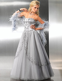 Prom Dress Websites on Silver Prom Dresses   Dresses
