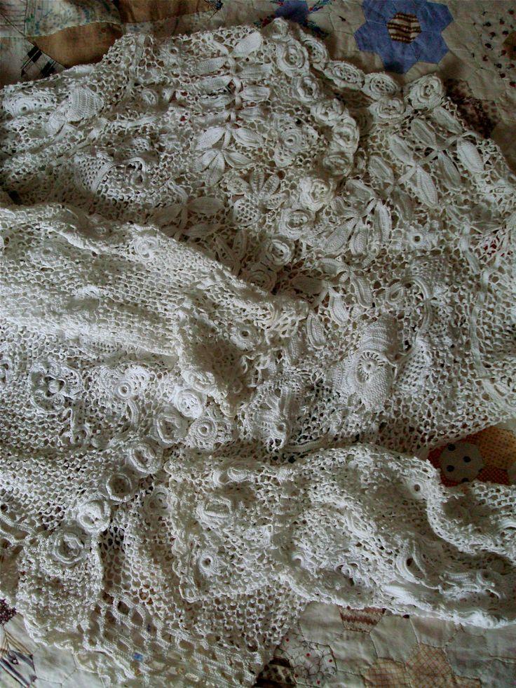 Pinterest Lace Blouse 53