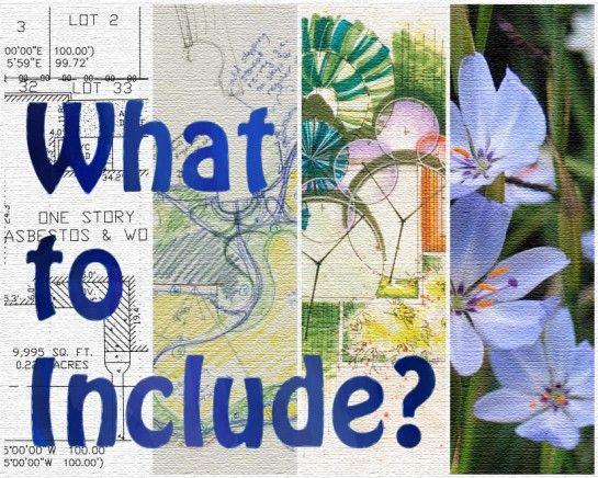 Landscape Essay Examples