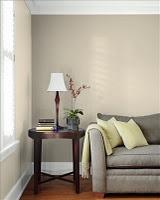 Paint benjamin moore clay beige paint colors pinterest for Clay beige color combinations