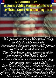 free memorial day sayings