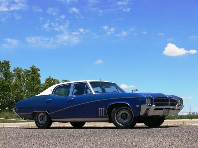 69 Buick Skylark Automobiles Pinterest