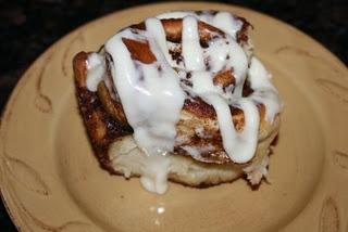 Clone of a Cinnabon | Sinfully Sweet Desserts | Pinterest