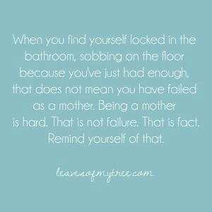Being A Mom Is Hard Quotes. QuotesGram