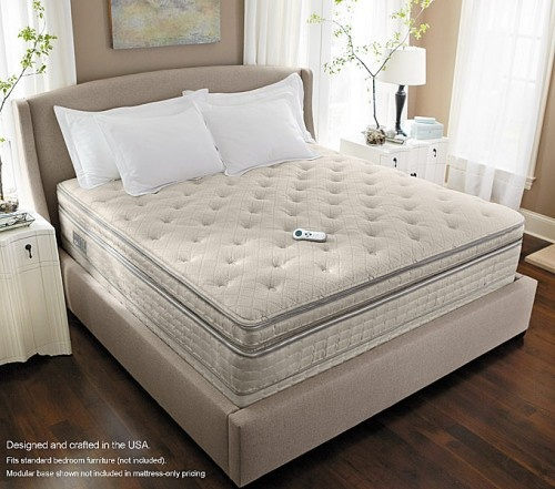 Sleep number i10 bed need i say more