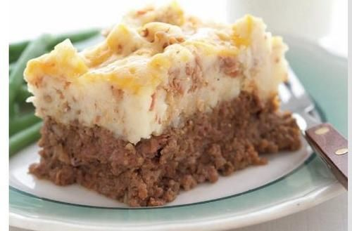 Meat Loaf Pie Recipes — Dishmaps