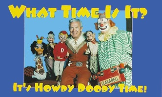 Hoody Doody Time!! | Growing up in the 60's | Pinterest