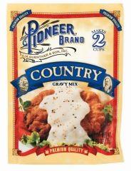 Cream-Style Potato Soup - Pioneer Country Gravy